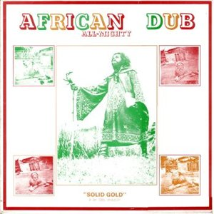 Image for 'African Dub All-Mighty'