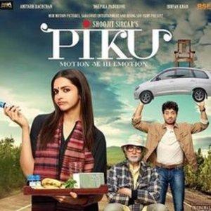 Image for 'Piku'