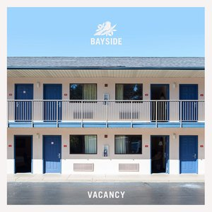 Image for 'Vacancy'