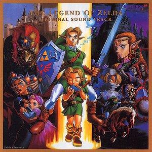 Image for 'The Legend of Zelda: Ocarina of Time'