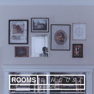 Image for 'The Rooms of the House'