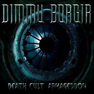 Bild für 'Death Cult Armageddon (CD1, Limited Edition)'