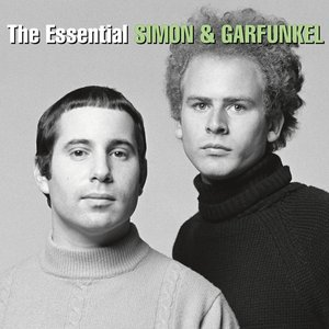 Image for 'The Essential Simon & Garfunkel'