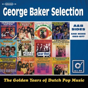 Image for 'Golden Years of Dutch Pop Music'