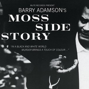 Image for 'Moss Side Story'