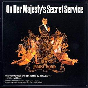 Image for 'On Her Majesty's Secret Service (Original Motion Picture Soundtrack / Expanded Edition)'