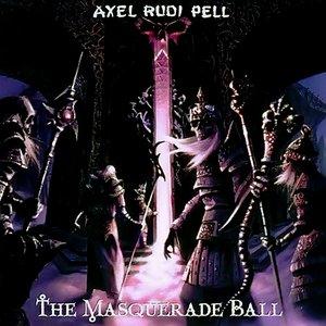 Image for 'The Masquerade Ball'