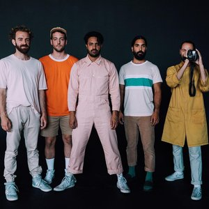 Image for 'Young the Giant'
