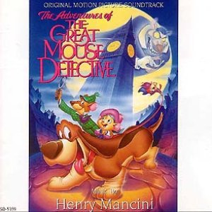 Image for 'The Adventures of the Great Mouse Detective'