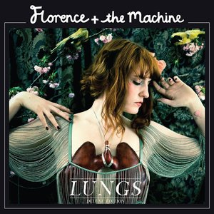 Image for 'Lungs (Deluxe Edition)'