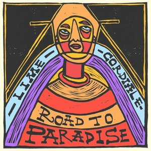 Image for 'Road To Paradise'