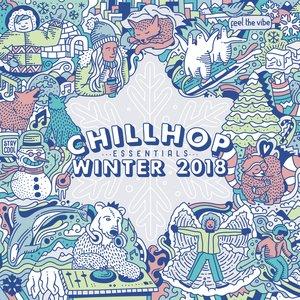 Image for 'Chillhop Essentials: Winter 2018'