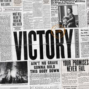 Image for 'Victory'