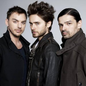 Image for 'Thirty Seconds to Mars'