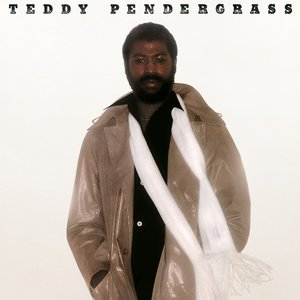 Image for 'Teddy Pendergrass'