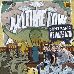 Image for 'Don't Panic: It's Longer Now!'