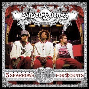Image for '5 Sparrows for 2 Cents'