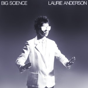 Image for 'Big Science'