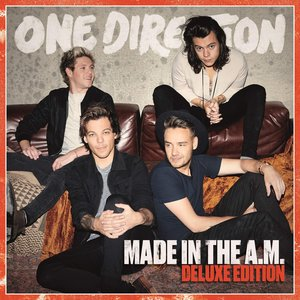 Image for 'Made in the A.M. (Deluxe Edition)'