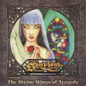 Image for 'The Divine Wings Of Tragedy'