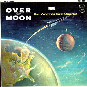 Image for 'Over the Moon'