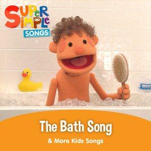 Bild für 'The Bath Song & More Kids Songs'