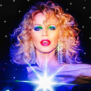 Image for 'Kylie Minogue'