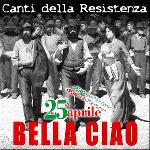 Image for 'Canti della Resistenza'