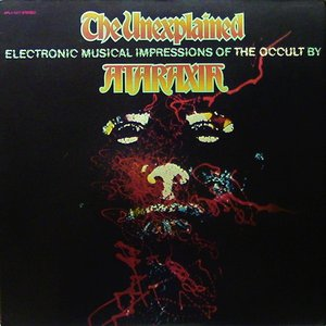 Image for 'The Unexplained (Electronic Musical Impressions of the Occult)'