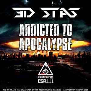 Image for 'Addicted to Apocalypse'