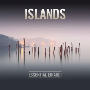 Image for 'Islands - Essential Einaudi'