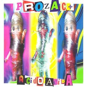 Immagine per 'Acidoacida'