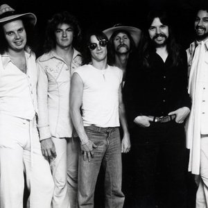 Image for 'Bob Seger & The Silver Bullet Band'