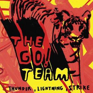 Image for 'Thunder, Lightning, Strike'