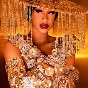 Image for 'Cardi B'