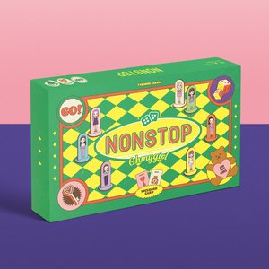 Image for 'NONSTOP - EP'