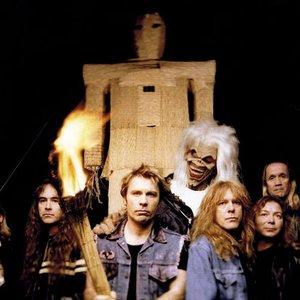 Imagen de 'Iron Maiden'