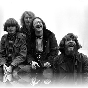 Image pour 'Creedence Clearwater Revival'