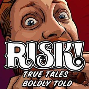 Image for 'RISK!'