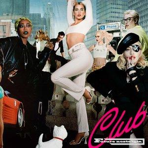 Image for 'Club Future Nostalgia (DJ Mix)'