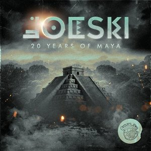 Image for '20 Years of Maya'