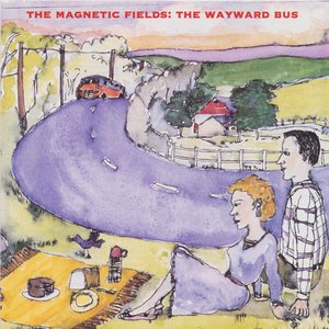 Image for 'The Wayward Bus / Distant Plastic Trees'