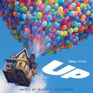 Image for 'Up (Original Motion Picture Soundtrack)'