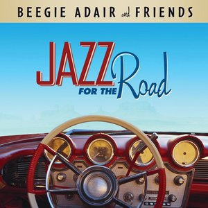 Image for 'Jazz for the Road'