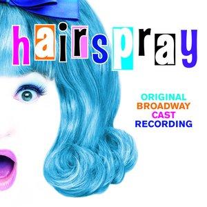 Bild für 'Hairspray (Original Broadway Cast Recording)'
