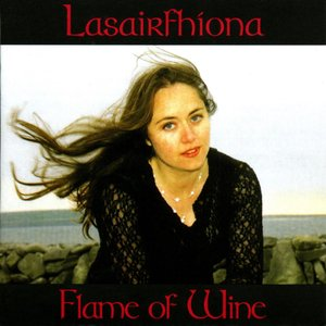 Image for 'Flame of Wine'