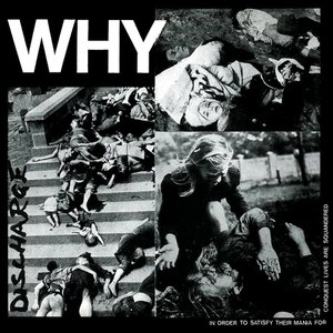 Image for 'Why?'