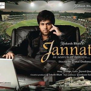 Image for 'Jannat (Original Motion Picture Soundtrack)'