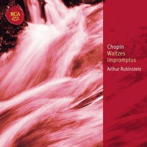 Imagen de 'Chopin Waltzes & Impromptus: Classic Library Series'
