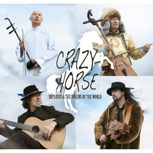 Image for 'Crazy Horse'